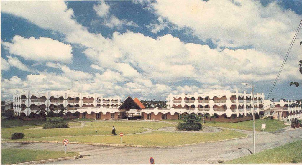 Hopital Général de Douala